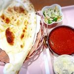 インドキッチン ナンカレーハウス - 料理写真: