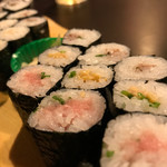 65558581 - お寿司細巻き3本750円