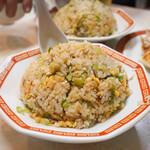 中華料理 大宝 - 炒飯