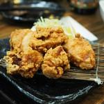 串ザンマイ - 唐揚げ