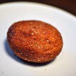 中島屋精肉店 - カレーパン:カレールゥが旨いねぇ♪