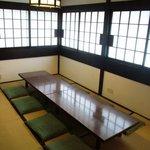 まつ井 - 2階 お座敷個室