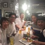 石垣牛と島料理 佐々木勝 - 結婚祝いにサプライズプレート♪¥1500からご対応させて頂きます☆