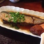 魚山亭 - 2017.3