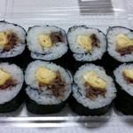 魚梅 - 料理写真:牛肉巻き