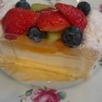 コルディアル - 料理写真: