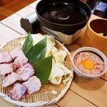 新橋シャモロック酒場 -