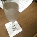 65565739 - 日本酒スパーリングはカルピスみたいな味