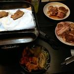 李さんの台所 -