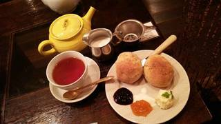 tea room mahisa