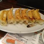65570343 - 香蘭焼き餃子