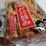 松倉 - 料理写真:パパ好み