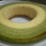 乳糖製菓 - 抹茶バニラ