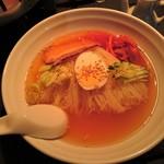65573249 - 盛岡冷麺…税別580円