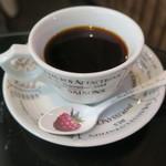 ストーン  - コーヒー