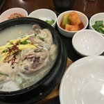 Korean Bistro Haneulchan - 料理写真: