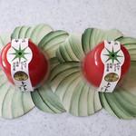 ペル・エ・メル - トマト・ゼリー