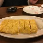 雲太 - 出汁巻き