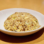 味仙 - ■炒飯 850円