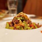 シクラメンテ - 料理写真:蛍烏賊のパスタ