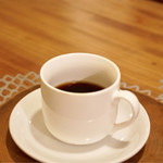 シクラメンテ - グアテマラコーヒー