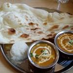 アジアン料理サハラ -