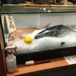 スーパー回転寿司やまと -