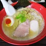 65579485 - 鶏白湯 醤油 750円(税込)