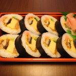 6558175 - 上巻寿司