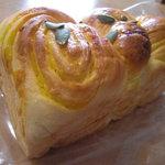 手作りパンこむぎ - かぼちゃブレッド