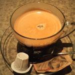 奥沢カフェ&バー ピッコロスタンツァ - ブレンド