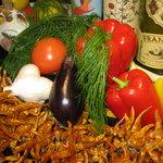 ストーリア - 厳選した食材を活かした郷土料理