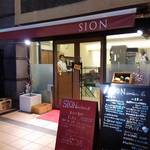 SION canteen& -
