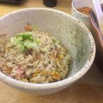 長崎ちゃんぽん・皿うどん専門店 尚  - 焼き飯小