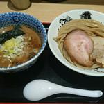 松戸富田麺業 - 料理写真: