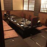 Yakinikuinoue - inoue:宴会場