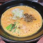 65583985 - 担担麺(中辛)