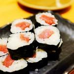 すし屋魚真 - 鉄火巻き(キッズサイズ)