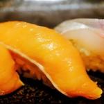 すし屋魚真 - 桜鱒