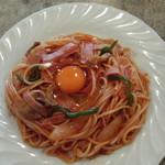 ロマン - スパゲティロマン760円