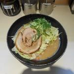 65587580 - 豪麺 麺硬め