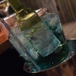 オーシャン ファターレ - 白ワインをボトルでオーダー♪