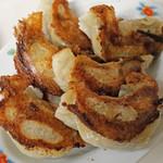 中華料理 河童軒 - 焼き餃子