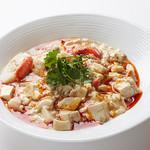 MASA'S KITCHEN - 海鮮の白麻婆豆腐
