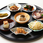 MASA'S KITCHEN - 前菜盛り合わせ(イメージ)