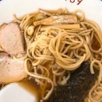 丸長 - 3ケタ電話番号と旨い麺