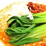 唐人飯店 - #食べログ的に撮るとこうなる。
