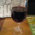 656652 - 赤ワイン