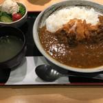 はし田屋 - 860円
