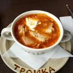 トロイカ - ボルシチ